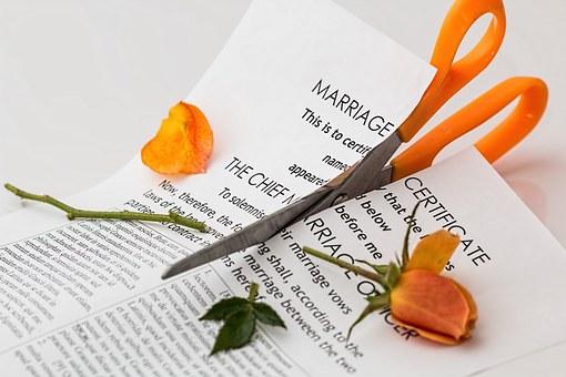 Geldt afstortingsplicht bij echtscheiding ook als stichting uitvoerder is van DGA-pensioen?